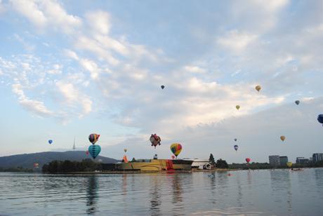 Zilpah tart Balloons