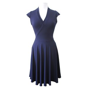 Zilpah tart Penne Dress