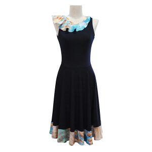 Zilpah tart Shoreline Dress
