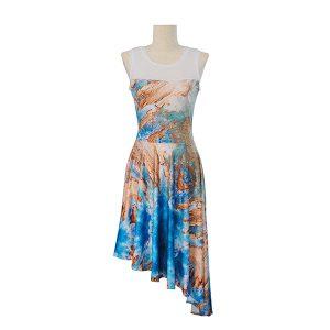 Zilpah tart Siren Dress