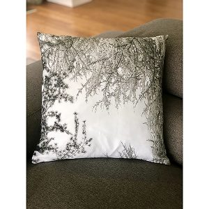 Grey Forest CUSHION