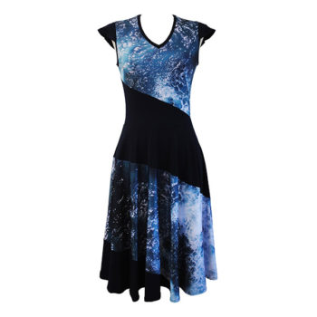 Zilpah tart Motion Dress