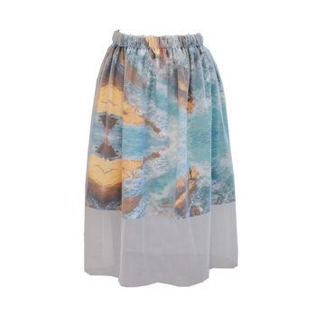 Sea Mist Skirt