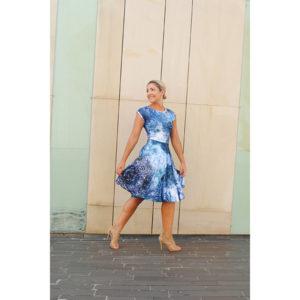 Zilpah Tart T-shirt Dress