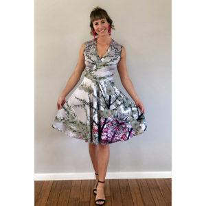 Zilpah Dress
