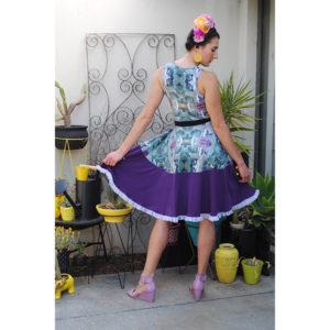 Fiesta Dress