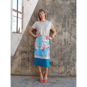 Pavillion Skirt