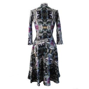 Bamboo Cactus Dress