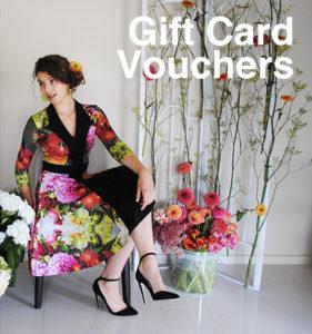 Gift Card Vouchers
