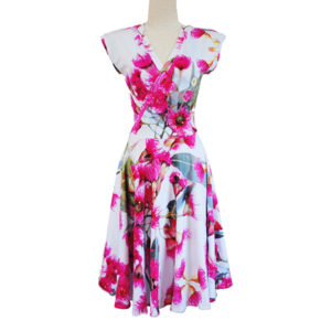 Australiana Dress