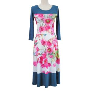 Gum Blossom Dress