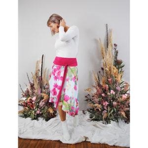 Gum Blossom Skirt
