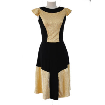 Armour Dress
