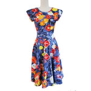 Floriade Dress